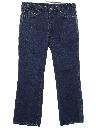 Mens Levis 517 Denim Jeans Pants