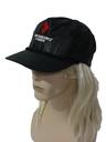 Mens Accessories - Trucker Baseball Hat