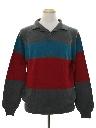 Mens Knit Shirt