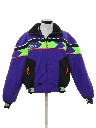 Womens Wicked 90s Ski Jacket