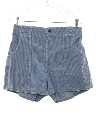Mens OP Corduroy Shorts