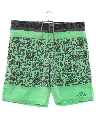 Mens Wicked 90s Board Shorts