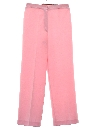 Womens Knit Pants