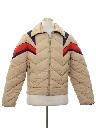 Mens Totally 80s Ski Jacket