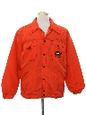 Mens Wind Breaker Work Jacket