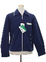 Mens Mod Zip Jacket