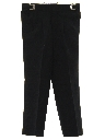 Mens/Boys Totally 80s Tuxedo Pants