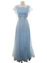 Womens Maxi Prom Dress