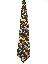 Mens Cartoon Necktie