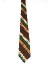 Mens Diagonal Necktie
