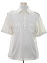 Mens Safari Style Golf Shirt