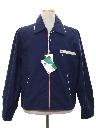 Mens Mod Zip Jacket