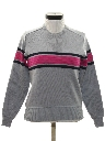 Womens/Girls Ski Sweater