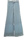 Womens/Girls Hippie Bellbottom Pants
