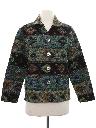 Womens Western Style Jacket
