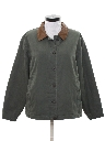 Womens Work Jacket