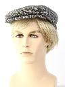 Mens Accessories - Pageboy Hat