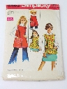 Womens/Girls Apron Pattern