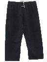 Unisex Baggy Track Pants