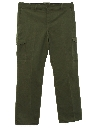 Mens Boy Scout Pants