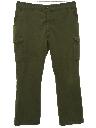 Mens Boy Scout Pants