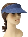 Womens Accessories - Totally 80s Visor Hat