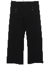 Mens Navy Issue Bellbottom Pants