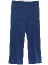 Womens Flared Pants