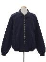 Mens Work Style Zip Jacket