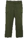 Mens Boy Scout Slacks Pants