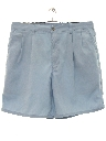 Mens Totally 80s Preppy Shorts