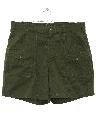 Mens Boy Scout Shorts