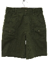Mens or Boys Boy Scout Shorts