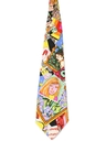 Mens Wicked 90s Designer Necktie