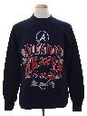 Mens Sports Sweatshirt