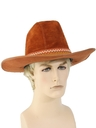 Mens Accessories - Western Hat