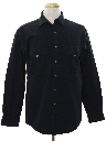 Mens Heritage Shirt