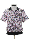 Womens Totally 80s Shirt