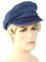 Mens Accessories - Fisherman Cap Hat