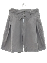 Mens Totally 80s Designer Shorts