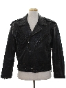 Mens Designer Motorcycle Leather Jacket