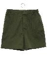 Mens Boyscout Shorts