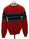Mens/Boys Mod Pullover Sweater