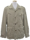 Mens Hunting Field Jacket