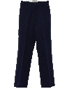 Mens Knit Pants