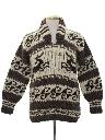 Mens Hippie Sweater