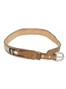 Womens Accessories - Western Belt