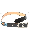Mens Accessories - Native American Beaded Belt
