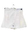 Womens Tennis Skort Shorts