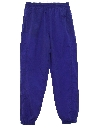 Mens Wicked 90s Baggy Track Pants